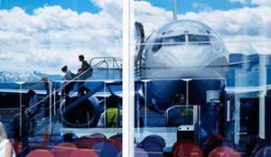 Как добраться в Париж из аэропорта Шарля Де Голля