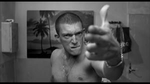 Венсан Кассель в фильме Ненависть (1995)