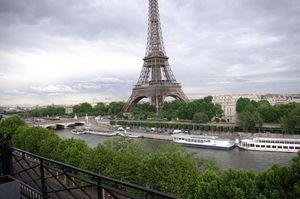 Снять квартиру без посредников в Париже