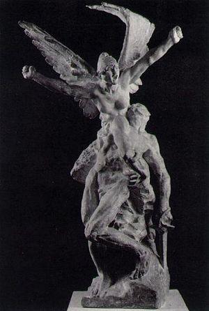 """""""Призыв к оружию"""" (1879)"""
