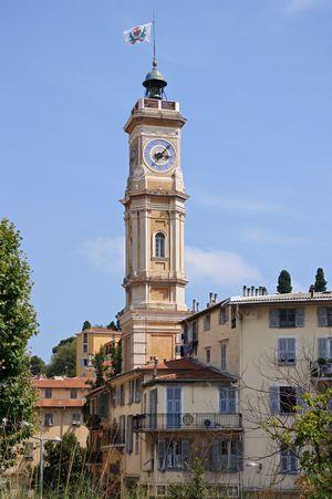 Башня Рюска