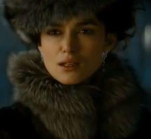 Софи Марсо в экранизации Анны Карениной