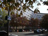 Здание Юнеско в Париже и история его создания