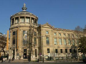 Mузей азиатского искусства Гиме