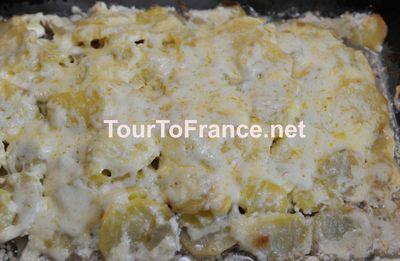 Готовое блюдо - фото 12